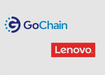 Lenovo joins GoChain as a blockchain signing node