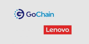 Lenovo joins GoChain as a blockchain signing node