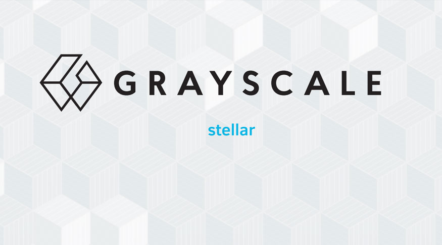 Grayscale launches Stellar Lumens Trust and unveils new product names