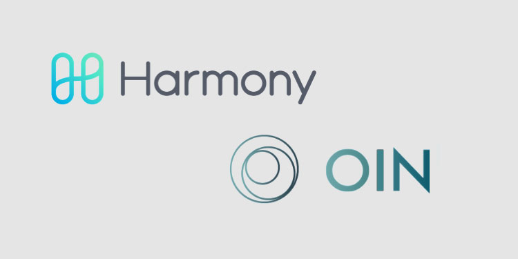 OIN Finance deploying on Harmony blockchain to create a ONE-backed stablecoin