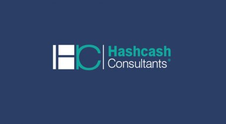 Valuation Of HCX Is Heading For An Upswing As HashCash Consultants Takes Up New Projects