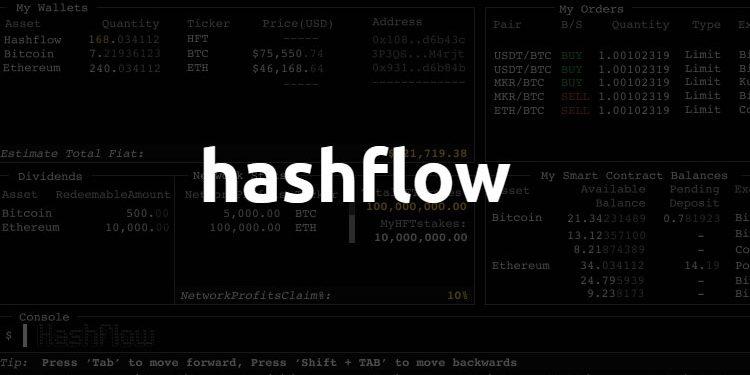Hashflow launches protocol that binds Bitcoin and Ethereum for trust-minimized trade network