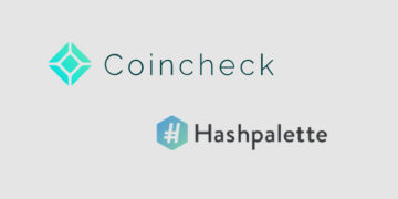 Japan crypto exchange Coincheck to host IEO for NFT platform Hashpalette