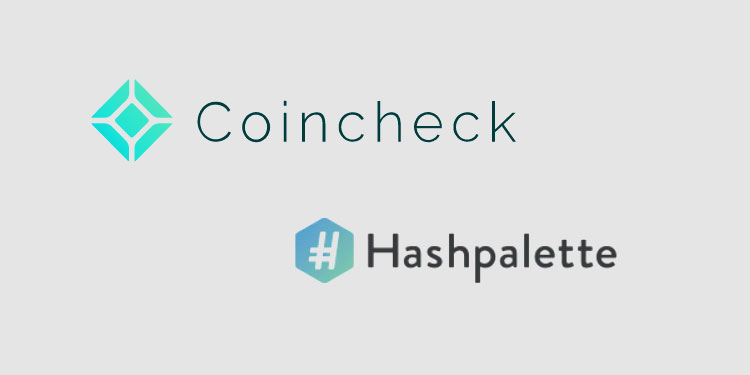 Japan crypto exchange Coincheck to host IEO for NFT platform Hashpalette thumbnail
