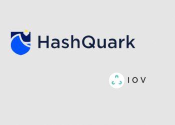 HashQuark IOV CryptoNinjas