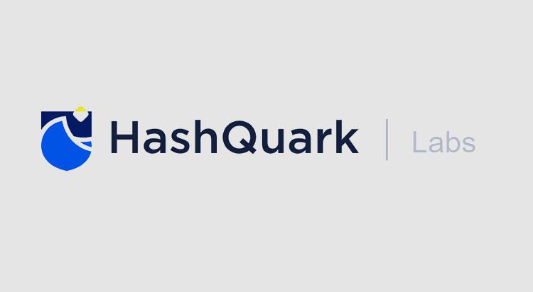HashQuark Labs goes live to enhance PoS blockchain development