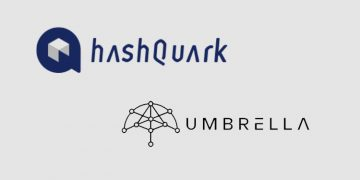 HashQuark to serve as validator node for oracle solution Umbrella Network