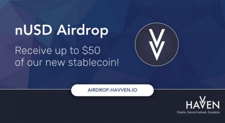 How to Enter the Havven nUSD Airdrop