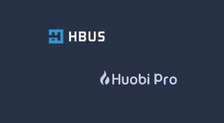 Huobi's U.S. partner HBUS appoints Frank Fu as CEO