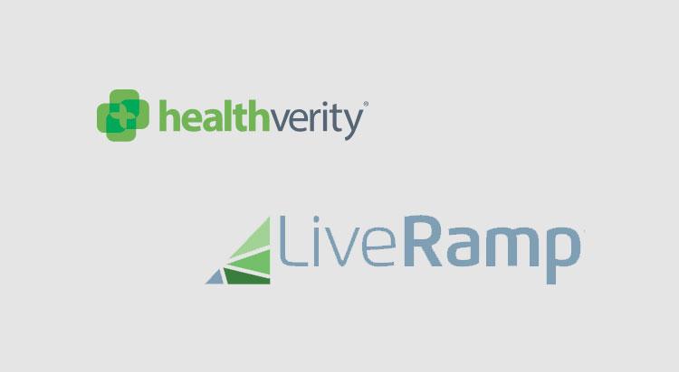 Healthverity Liveramp