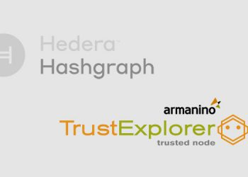 Hedera Hashgraph partners with Armanino for audited HBAR account data