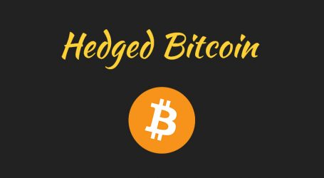 Ternary Intelligence and Uphold launch 'Hedged Bitcoin' investment strategy