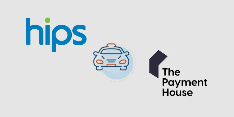 Hips and The Payment House partner to allow payment for taxis with crypto in Scandinavia and UK