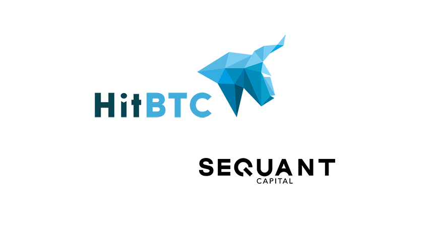 UK Regulated Broker Experienced In Managing Portfolios For Professional Investors Over 10 Years Today Announced A Strategic Partnership With HitBTC