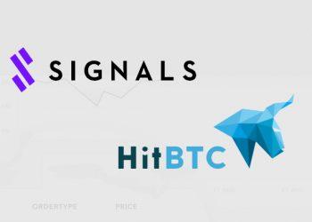 Crypto exchange HitBTC integrates Signals auto trading strategies