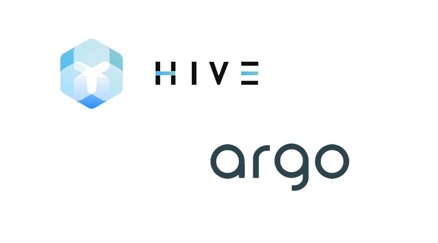 Crypto mining firms HIVE Blockchain and Argo Blockchain look to combine
