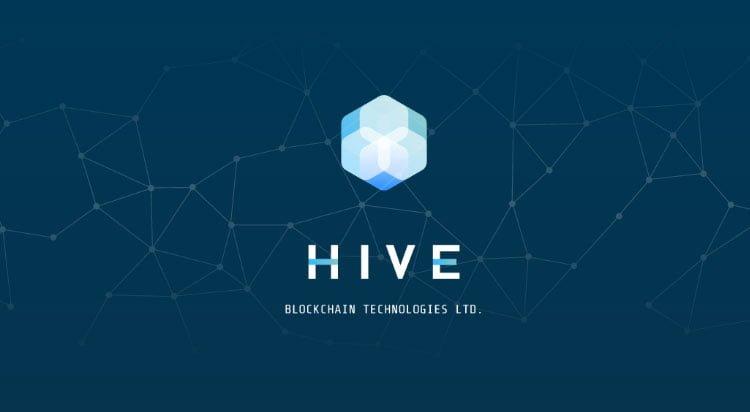 Hive Blockchain Eth