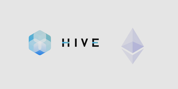 HIVE Blockchain reports over 20% increase in daily ether (ETH) mined