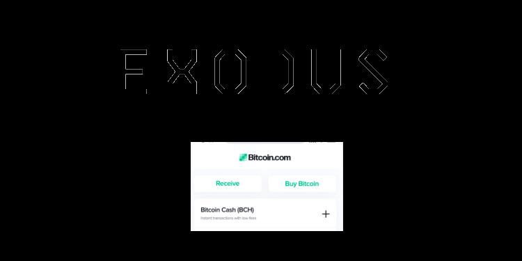 HTC blockchain phone integrates Bitcoin.com's BCH wallet