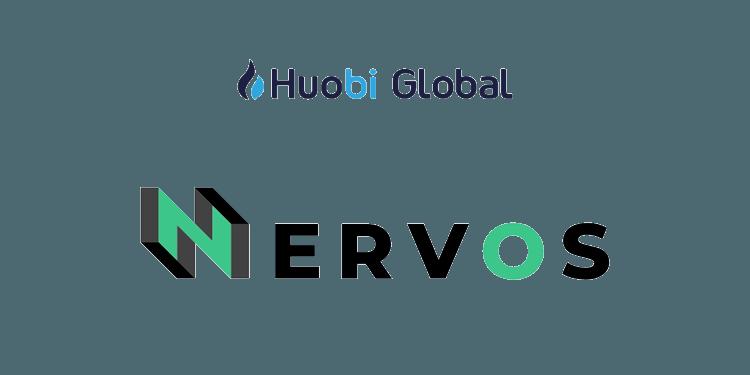 Huobi Nervos Crypto Ninjas
