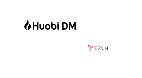 Huobi Derivative Market launches contract for Tron (TRX)