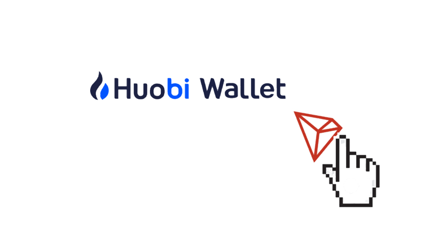 Huobi Wallet launches support for Tron (TRX) dApps