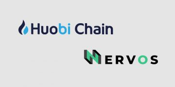Public beta of Huobi Chain created in partnership with Nervos launches
