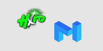 Crypto gaming platform Hxro to integrate with Matic Network
