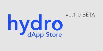 Hydro dApp Store