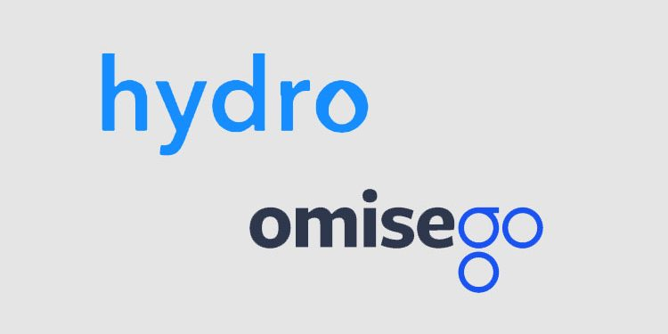 OmiseGo Hydrogen CryptoNinjas
