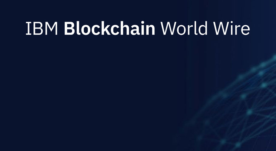 IBM's Blockchain World Wire now supporting global payments using Stellar