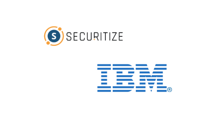 IBM to modernize the issuance of corporate debt using blockchain technology from Securitize