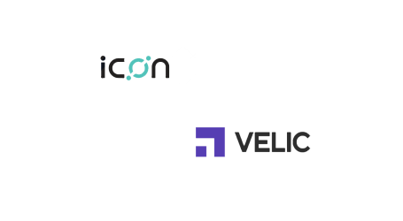 Velic cryptocurrency management DApp to build on ICON blockchain
