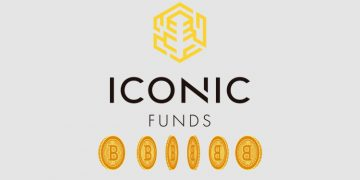 Iconic Funds Bitcoin CryptoNinjas
