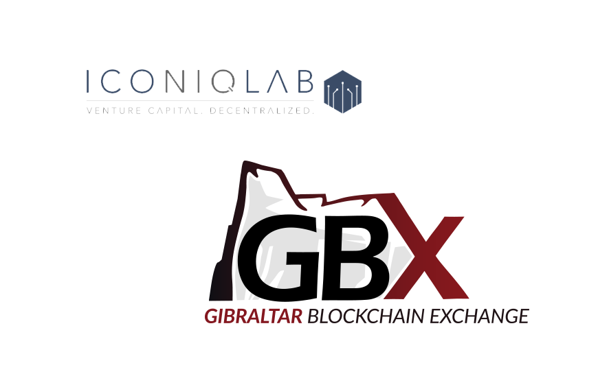 GBX-DAX announces the listing of Iconiq Holding's ICNQ token