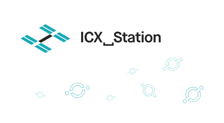 ICON opens up its doors to global blockchain accelerator program, 'ICX Station'