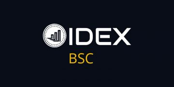 IDEX launches on Binance Smart Chain to improve DEX trading