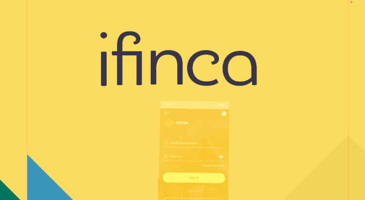 iFinca app CryptoNinjas
