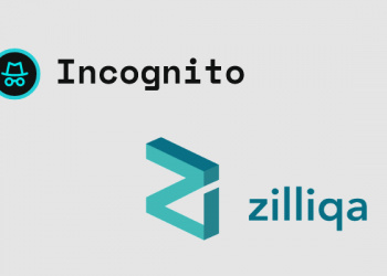 Crypto privacy provider Incognito integrates with Zilliqa token