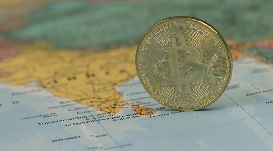 Reserve Bank of India restricts bank transfers for bitcoin exchanges