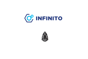 Infinito Wallet enables support for EOS based DApps