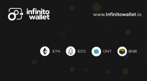 ETH, EOS, ONT, and BNB blockchains all now supported on Infinito Wallet