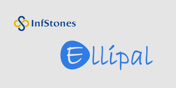ELLIPAL Wallet integrates with InfStones to support ATOM & XTZ staking