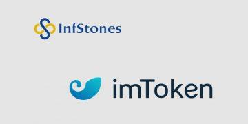 InfStones blockchain infrastructure secures crypto wallet imToken's Eth2 staking services