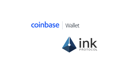 Ink Pay launches on Coinbase Wallet to offer flexibility buying and selling on P2P marketplaces