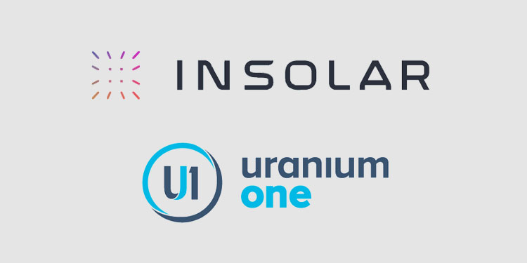 Uranium One and Insolar researching blockchain-based solution for commodity settlement
