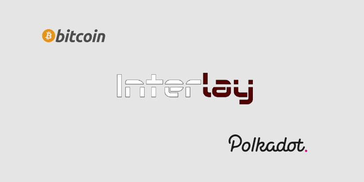 Interlay awarded grant to create Bitcoin (BTC) - Polkadot (DOT) bridge