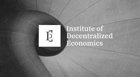 New think tank, Institute of Decentralized Economics (IDE) launches