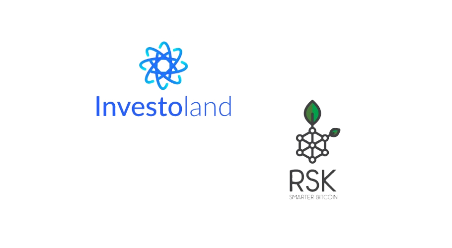 Investoland to develop network on top of Bitcoin powered by RSK
