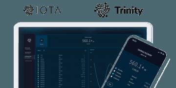 Iota Trinity Cryptoninjas